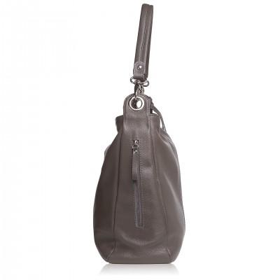 Dámska kabelka, bordová magic fiasola