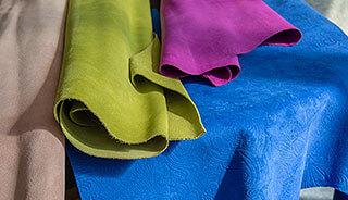 Šijeme výhradne z najkvalitnejších talianskych koží